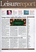 Leisure Report February 2006