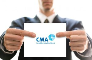 The CMA works to promote competition for the benefit of consumers